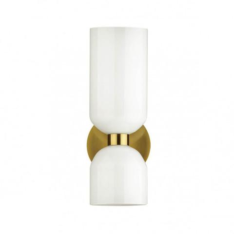 Настенный светильник 6541  by Light Room (белый)