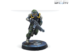 Para-commando (вооружен Boarding Shotgun)