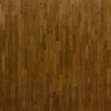 Паркетная доска Поларвуд Дуб Винус (Venus) трехполосная, легкий браш, светло-коричневый лак