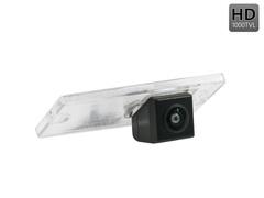 Камера заднего вида для Kia Sportage II 05-10 Avis AVS327CPR (#037)