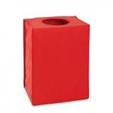 Сумка для белья прямоугольная, Красный, артикул 101724
