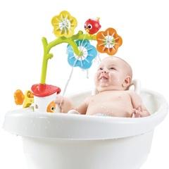 Yookidoo Игрушка водная «Мобиль для ванной» (40158)