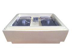 Инкубатор Золушка автоматический 70 яиц с контроллером и ЖК-экраном на 220v