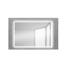 Зеркало с подсветкой 50х80 см BelBagno SPC-MAR-500-800-LED-TCH фото