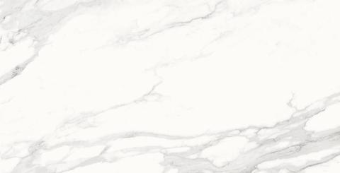 Calacatta Superb белый полированный 60x120
