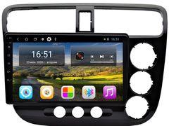 Магнитола Honda Civic (00-06) Android 11 2/16GB IPS модель CB-3341T3L
