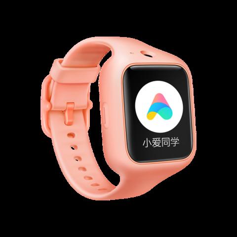 Детские смарт-часы Xiaomi Mi Bunny Children Watch 3 (4G) Orange