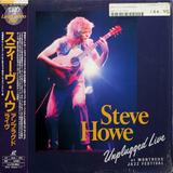Steve Howe / Unplugged Live (At Montreux Jazz Festival) (LD)