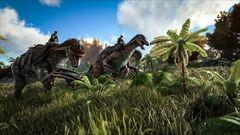 ARK: Survival Evolved (Xbox One/Series S/X, цифровой ключ, русские субтитры)