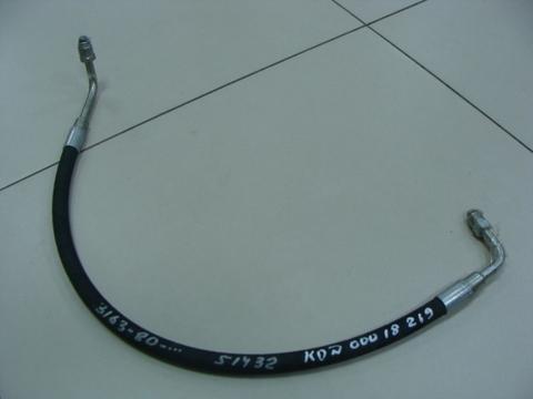 шланг ГУРа высокого давления нагнетательный УАЗ  3163 (дв.ЗМЗ-51432)