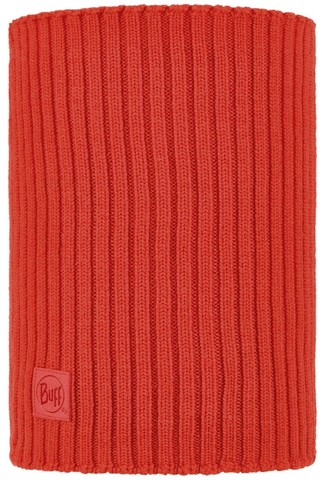 Шарф-труба вязаный Buff Neckwarmer Knitted Norval Fire фото 1