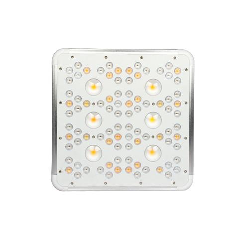 Crazy Green BE-006 CREE COB LED светильник для растений 300 Вт (диоды Bridgelux производство США)