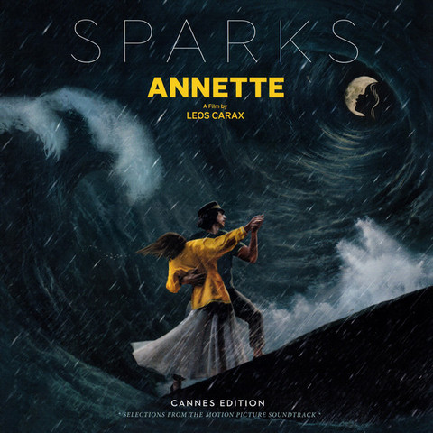 OST – Annette (Soundtrack by the Sparks)