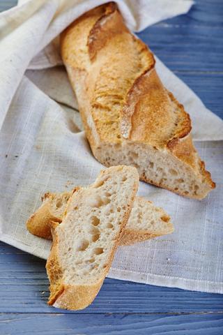 Багет Волконский (пшеничный)