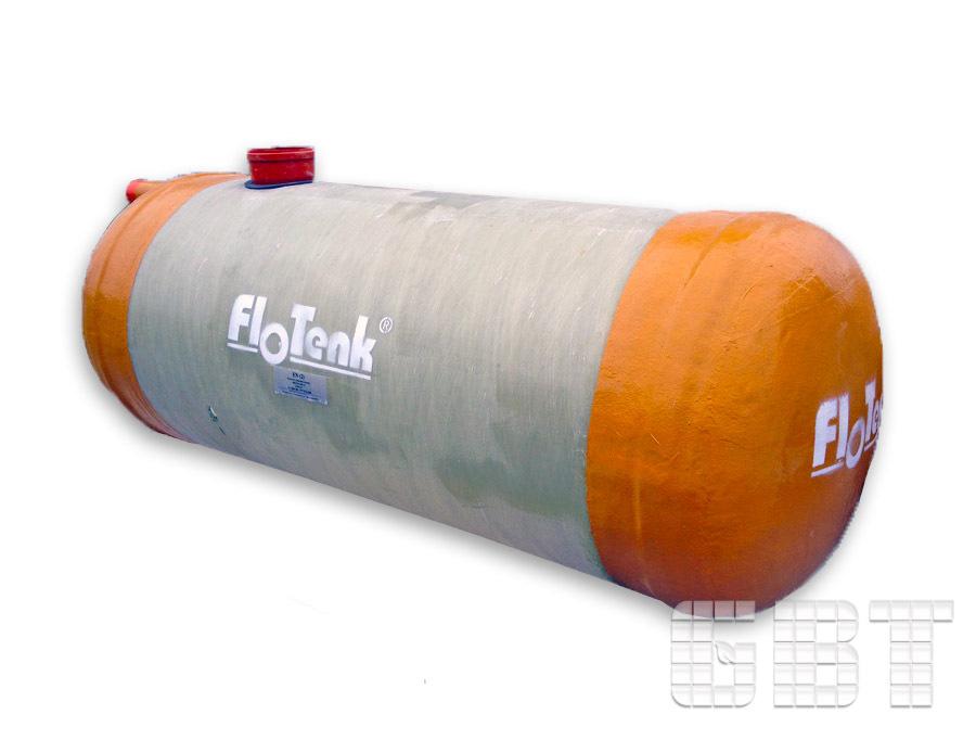 Накопительная ёмкость FloTenk EN