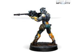 Celestial Guard (вооружен MULTI Sniper Rifle)