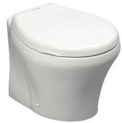 Туалет электрический с мацератором Dometic MasterFlush 8630