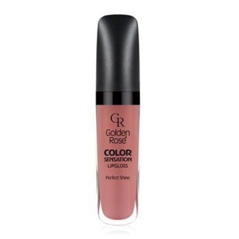Golden Rose Блеск для губ Color Sensation 117