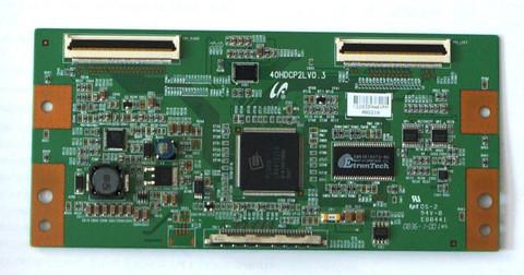 T-con 40HDCP2L V0.3 телевизора Samsung LE40A450C2