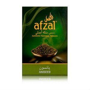 Табак для кальяна Afzal Aniseed 50 гр.