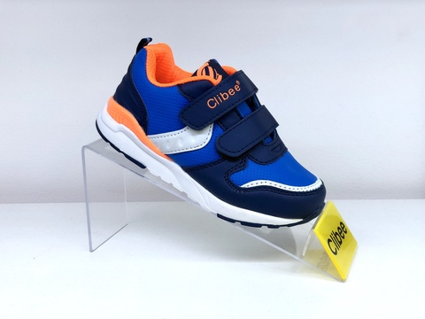 Clibee F700 D.Blue/Orange 26-31