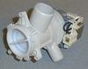 2845990100 насос стиральной машины Беко (корпус крепиться на 3 винтах)