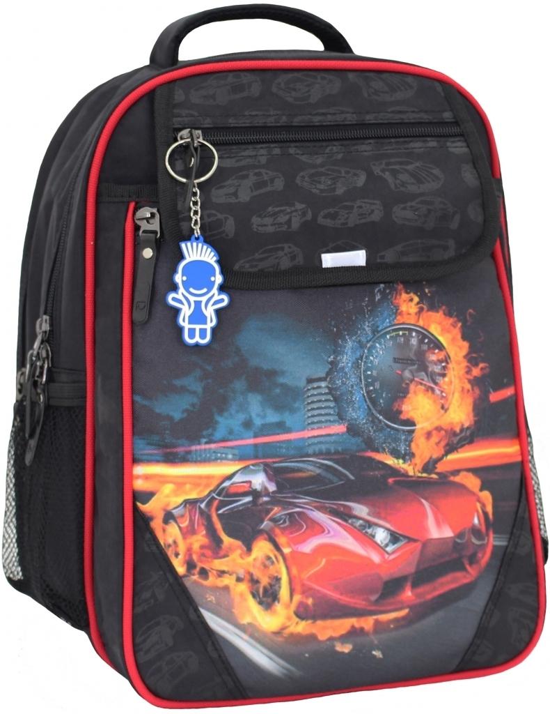 Школьные рюкзаки Рюкзак школьный Bagland Отличник 20 л. Черный (57м) (0058070) 58dbad575a5f1883fa676d5b2a7c5015.JPG