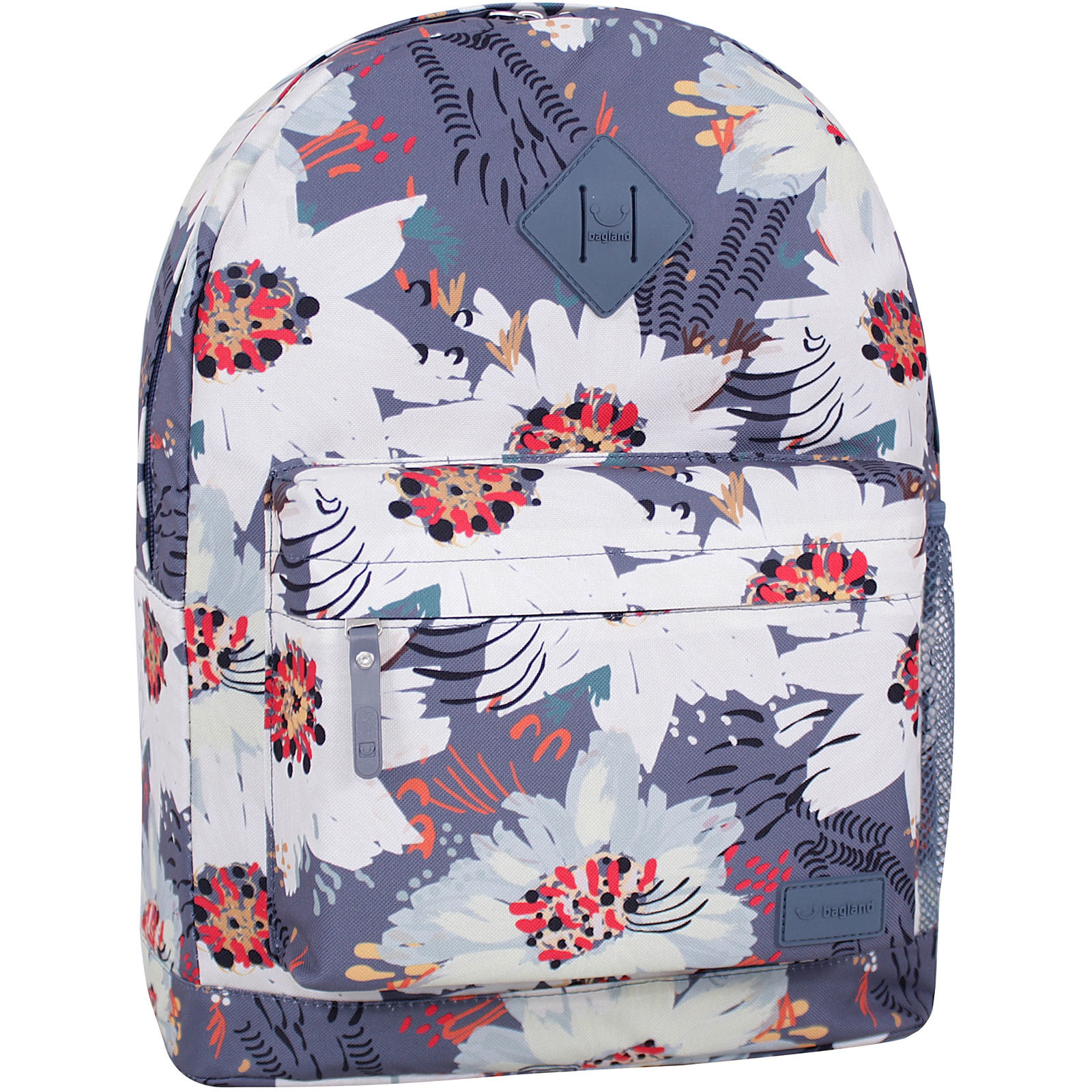 Молодежные рюкзаки Рюкзак Bagland Молодежный 17 л. сублімація 748 (00533664) IMG_7563_суб.748_.JPG