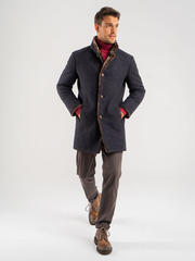 Пальто 976-2 Pasquale