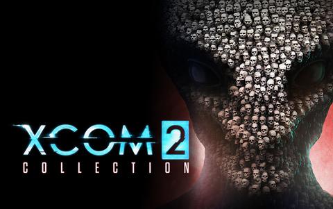 XCOM 2 - Collection (для ПК, цифровой ключ)