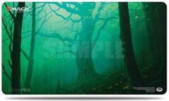 Unstable Forest Playmat (UP)