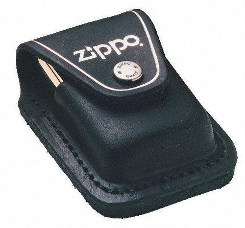 Кожаный чехол с клипом (LPCBK)