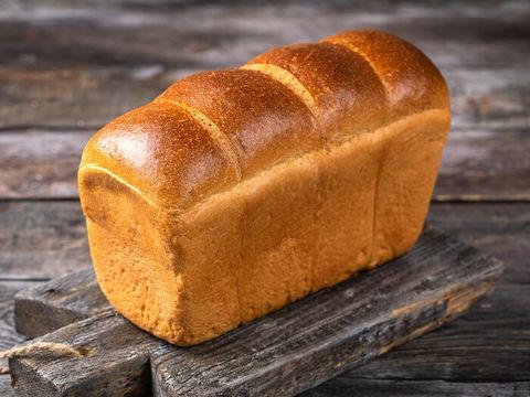 Хлеб Горчичный формовой БАКАЛЕЯ ИП ЕВСТИФЕЕВА О.В. 0,4кг