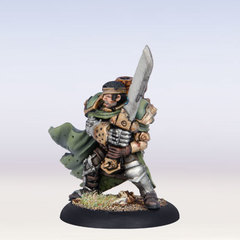 Warcaster Magnus the Traitor BLI