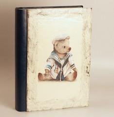 Детский фотоальбом с изображением