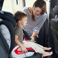 Детское автокресло Britax Romer KidFix SL