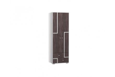 Шкаф 2-х дверный для белья