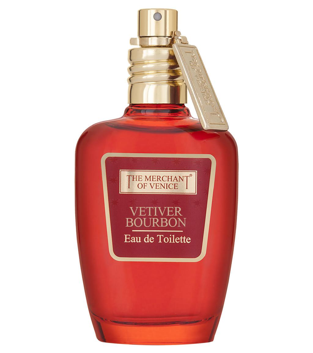 The Merchant of Venice Vetiver Bourbon EDT