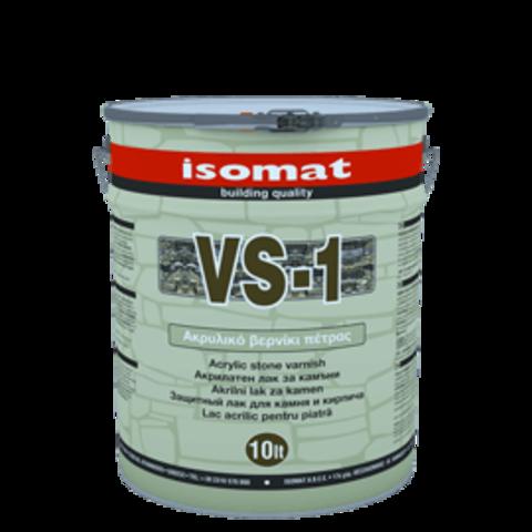 Isomat VS 1/Изомат ВС 1 защитный лак для камня