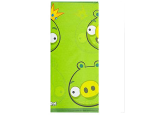 1502-1116 Скатерть Angry Birds бум 1,4х2,6м/A