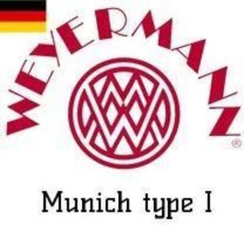 Солод пивоваренный Мюнхенский (Munich type I), EBC 12-18, 1кг