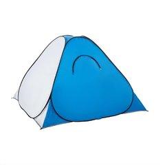 Зимняя палатка автомат Premier Fishing 1,8х1,8 м, без пола (PR-TNC-038-1.8)