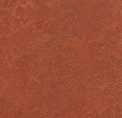Натуральный линолеум 3203 henna (Forbo Marmoleum Fresco)