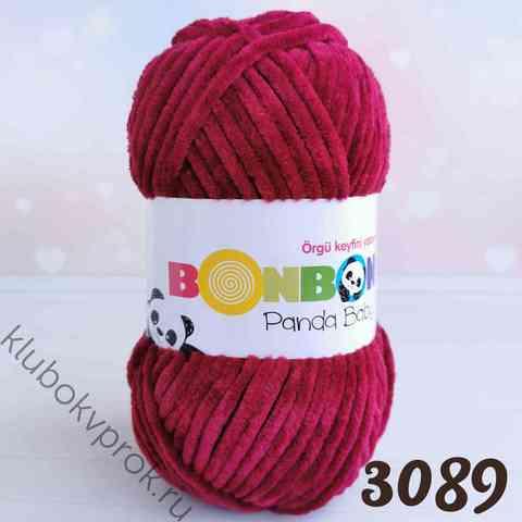 BONBON PANDA BABY 3089,