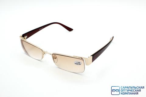 Очки готовые для зрения RALPH 9854