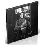 Lindemann / F & M (CD)