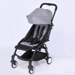 Детская прогулочная коляска-трансформер Baby time (Беби тайм)