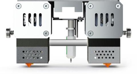 3D-принтер CreatBot PEEK-300