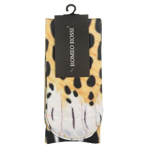 Мужские носки с принтом