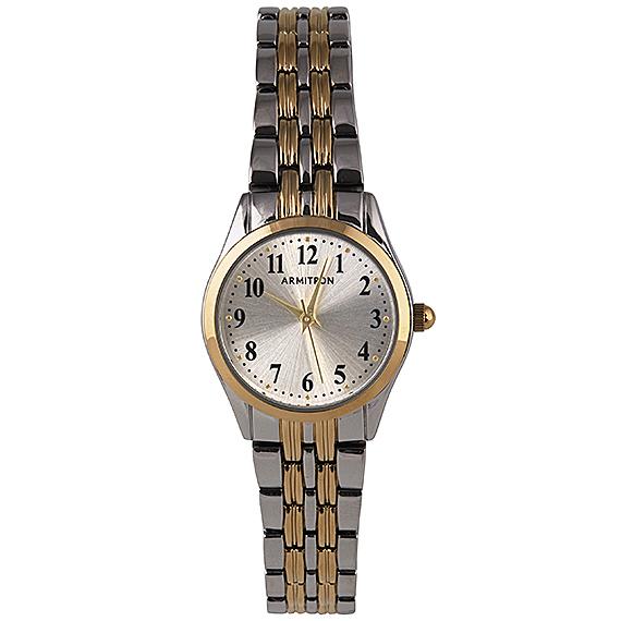 Часы наручные Armitron 75/5304SVTT